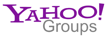 Join our Yahoo email group