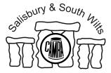 Salisbury & South Wiltshire CAMRA Logo